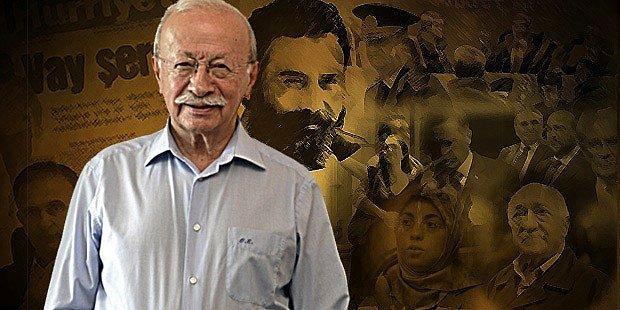 Oktay Ekşi: 'Ahmet Kaya O Yazıyı Hak Etti, Pişman Değilim'