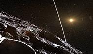13 Maddede 2014'te Uzayda Yapılan Keşifler