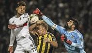 Anadolu Ajansı'ndan 2014'ün Spor Fotoğrafları