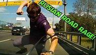 Rusya'da Trafikte Bulunmak