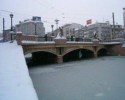 Eskişehir'in, Kışları Soğuk ve Karlı Olduğunu Gösteren 9 Şey