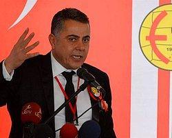 """""""Erkan'ın Alacakları Ödendi, Serbest Kalmayacak"""""""