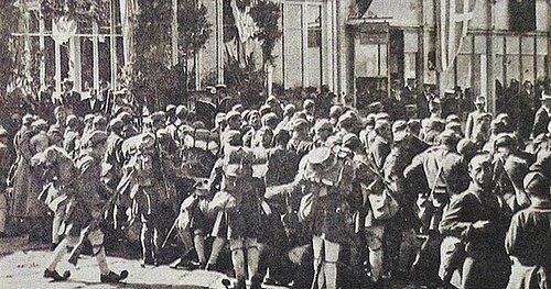 eski yunan askerleri ile ilgili görsel sonucu