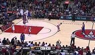 Tüm Zamanların En iyi NBA Hareketleri