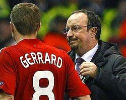 """""""Liverpool Kalp Atışlarını Kaybedecek"""""""