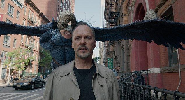 En iyi film: Birdman