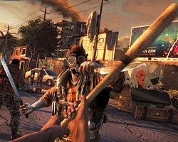 1) Dying Light