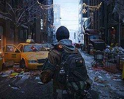 3) Tom Clancy's The Division