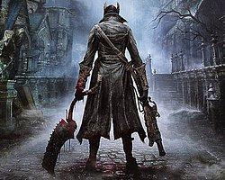 4) Bloodborne