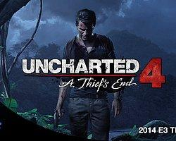 5) Uncharted 4: A Thief's End