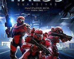 8) Halo 5: Guardians