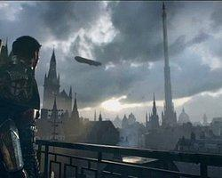9) The Order: 1886