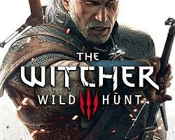10)  The Witcher 3: Wild Hunt