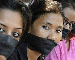 Hindistan'da Japon Kadına Toplu Tecavüz