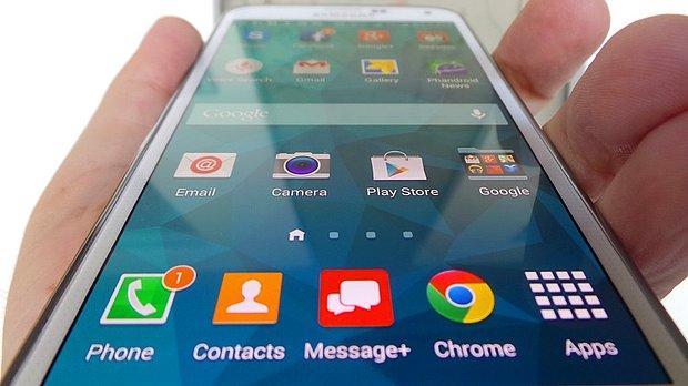 Samsung Galaxy S6 Birkaç Gün İçinde Tanıtılabilir