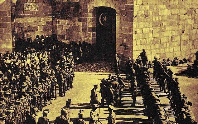 10-) Kaçmaya teşebbüs ve kurtuluş günleri -25 Ağustos 1919
