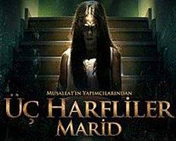 2) Üç Harfliler: Marid