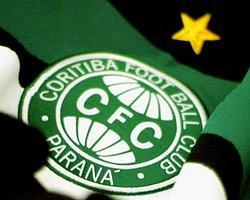 Coritiba'dan Valencia'ya Teşekkür