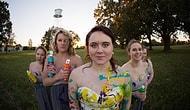 Nişanlısı Tarafından Düğün Günü Terk Edilen Kadının, Düğün Fotoğrafçısıyla Yaptığı Yılın Foto Albümü!