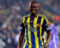 """""""Beni Fenerbahçe'ye Getirdiği İçin Allah'a Şükrediyorum"""""""