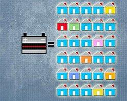 1 Araba Aküsüyle Yapılan Güneş Panelleri 30 Evin Enerji İhtiyacını Karşılayabilir