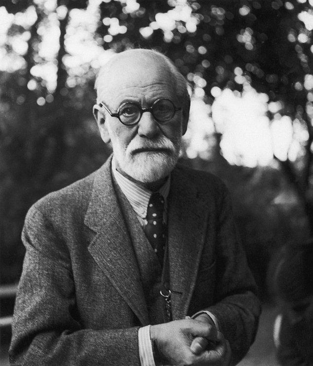 İnsan sanılandan çok daha ahlaklıdır ve hayal edilemeyecek derecede ahlaksızdır.  Sigmund Freud'un Hayat Hakkında Söylediği 10 Acı Gerçek s c537d150c09e44eec4f281d354fbc765101da58c