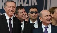 Erdoğan Bayraktar Yüce Divan Oylaması Öncesinde Uyarılmış