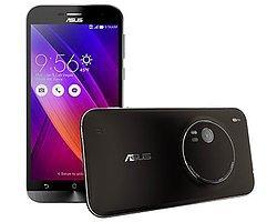 Dünyanın En İnce 3x Optik Zoomlu Telefonu: Asus Zenfone Zoom