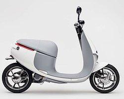 Gogoro Geleceğin Elektrikli Bisikleti Olmaya Aday