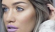 Makyajda Doğallığın Bir Zorunluluk Olmadığını Kanıtlayan 30 İddialı ve Güzel Makyaj