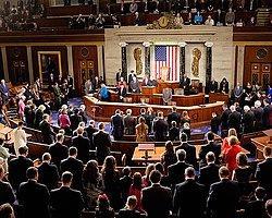 114. ABD Kongresi Göreve Başladı