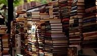 2015'te Türkiye'de ve Dünyada Kitap Fuarları