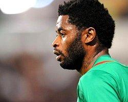 West Hamlı Alex Song 27 Yaşında Kamerun Milli Takımı'nı Bıraktı