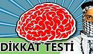 Dikkat Testi ! Beyninizin Zaman Algısı