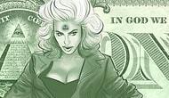 Madonna'nın yeni illuminati şarkısı!