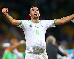 Belkalem Afrika Kupası'na Gidemiyor