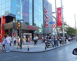 Bağdat Caddesi'ndeki Dükkanlara Rekor Kiralar!