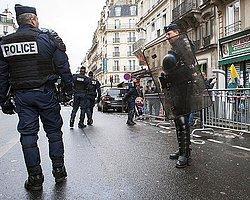 Fransa'da Camilere Saldırı