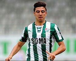 F.Bahçe ve Trabzonspor Ozan Tufan'ı İstiyor