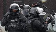 Charlie Hebdo Saldırısı: Polis İki Kardeşin Peşinde