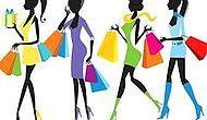 İnternetten Alışveriş ve Alışveriş Çılgınlığı