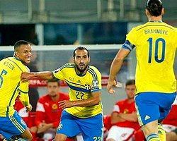 """Erkan Zengin: """"Fenerbahçe'yi İstiyorum"""""""