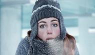 Kadınların Kıştan Hiç Ama Hiç Hoşlanmamasının 10 Sebebi
