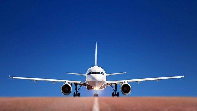4. Tavan fiyatı ile taban fiyatı arasından uçakla geçebileceğiniz yegane Instagram arzu nesnesi: Uçak bileti