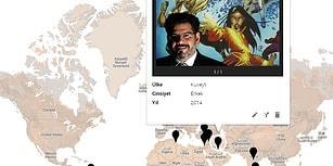 Dünya Genelinde Tehdit Altında Olan Karikatüristler