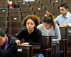 Üniversiteye Girişte Tıp ve Hukuka Taban Puan Geliyor