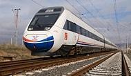 Bakan Elvan'dan 5 Şehire Hızlı Tren Müjdesi