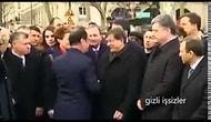 Başbakan Davutoğlu'nun Fransa'daki Büyük Çilesi