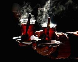 Çay Bayramı Olduğunu Biliyor uydunuz?