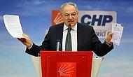 CHP'li Haluk Koç'tan 'Üçüncü VIP Torpil Listesi'